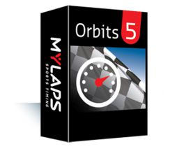 Orbits 5 Standard version